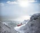 겨울왕국 '강원도'로 떠나는 낭만 여행