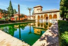 지금 떠나면 가장 좋은 '스페인·포르투갈·모로코'