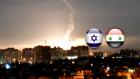 이스라엘-시리아, 미사일 공방…혼란 계속