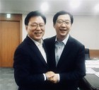 """김경수 구속영장 청구, 박광온 """"특검이 정부 망신주기에 골몰하고 있다"""""""