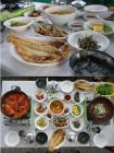 효리의단골집 살이 오동통한 옥돔구이 있는 제주도 서귀포 맛집 '미도식당'