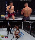 """'스포티비 나우' UFC 최두호 경기시간과 하이라이트 중계 """"2라운드에서 파운딩 당해…"""""""