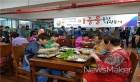 도로공사 광주전남본부, 북한이탈주민 마중물 봉사단과 3차 합동봉사