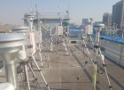 PM2.5 미세먼지 자동측정기 국산화 성공