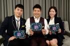 '로맨스 패키지', 콘텐츠 영향력 지수 단번에 2위…화제 예능 입증