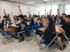 평택청소년운영위원회 '손수레'가 기획ㆍ운영한 청소년안전학교 성료