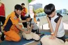 2018 군포 어린이 안전체험교실 성황리에 마무리