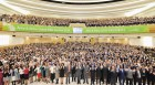 하나님의교회 세계복음선교협회 '국제성경세미나' 25개국 2천500여명 참석… 민간외교 역할 톡톡