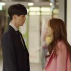'진심이 닿다' 이동욱-유인나, 서로 향한 진심 확인 엔딩