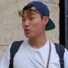 '트래블러' 류준열, 엑소 쿠바지부 팬클럽 회장과 깜짝 만남