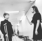 """데니스 텐 """"정말 좋은 사람이었다"""" 추모행렬…김연아, 안현수 아내 등"""