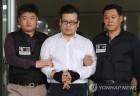 '오패산 총격'으로 경찰관 살해·시민 폭행한 성병대, 2심도 무기징역