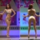 육군 위문공연 논란 '피트니스 모델 성 상품화' 사과… 모델 사진 보니