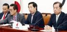 한국당 인적쇄신 시동…부울경 현역 당협위원장 물갈이