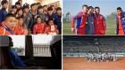 '소년 경계를넘다' 북한 4.25 축구단 - 한광성·리성진 '살림집 모습 공개'