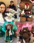 에즈라 밀러 수현 남다른 우정 '인종차별 분노→한국 개인여행'