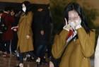 트와이스 나연 '민낯? 얼굴을 가려도 할 건 다 한다' (2018 MAMA)