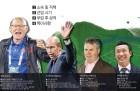 변방의 반란…아시아 축구 부흥 이끄는 '히딩크 사단'