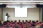 동아대 바이오헬스융합연구소-식품영양학과,일본 효고현립대학 초청 국제학술대회 개최