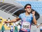 김국영 육상 100m 9초대 목표·이은경 양궁 2관왕 도전