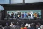 '평화의 노래-길을 열어' 문화로 휴전선 넘어 베를린까지