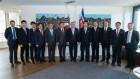 남북-국제 올림픽위원회, 스위스 로잔서 3자 회의 개최