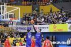 '사랑과 희망으로 점프슛'…한기범희망나눔 농구대회 열려
