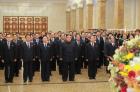 김여정 北 제1부부장 위상, 작년보다 높아진 듯