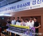 전주시, '지방규제혁신 우수사례 경진대회'서 장려상 수상