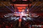 싱가포르에서 2018 BOF 슈퍼매시업 콘서트 개최