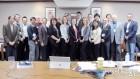 FIRA '국제연어의 해' 프로젝트 실무그룹 회의 참석