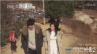 김보미, 나이+직업보다 '패딩'에 관심 폭주.. 어디꺼? 인제 자작나무숲 '연예인급' 데이트룩 화제