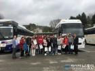 'K-트래블버스' 타고 외국인 관광객 공주로 온다!