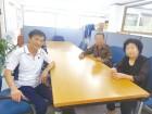 '한반도 평화의 길목' 북한이탈 주민의 한가위