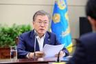 文 대통령, 버닝썬·장자연·김학의 사건 철저한 수사 지시