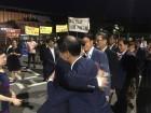 김재윤 전 의원 출소…명예회복 나서나?