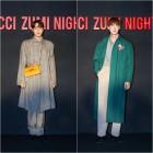 구찌의 새로운 핸드백 컬렉션 '구찌 주미(Gucci Zumi)' 런칭