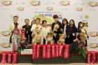 연암대학교, 국제 도그쇼 대회서 3개 부문 챔피언 수상