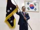 김대업, 탄탄한 회무기반 마련…의장·감사단 석권