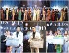 '2019 아시아모델페스티벌 페이스 오브 미얀마' 최종 4인 '페이스 오브 아시아' 진출