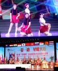 걸그룹 리틀 블리티, '환동북경' 中 국제 청소년 문화예술교류축제 참석 '대륙 관심 집중'