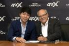 CGV 4DX, 캐나다 1위 극장사 씨네플렉스와 13개관 추가 오픈 계약