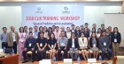 APEC기후센터, 베트남·대만에서 기후변화 대응 워크샵 실시