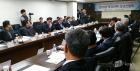 '축단협·농축산부 신년 간담회' 이개호 축산부 장관, 산하 단체장과 '진정한 소통'