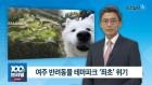 여주 반려동물 테마파크 '좌초' 위기 外 20180816