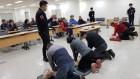 화성도시공사 청소용역원 교육