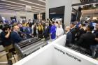 세계 최대 쇼핑몰 두바이몰에 '삼성 익스피리언스 스토어' 오픈