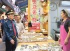 허경렬 경기남부청장, 정규직 전환된 직원들에 명절 선물