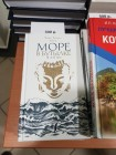 최동호 '병 속의 바다' 러시아판 출판기념회