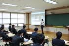 일산서부경찰서, 법원 관리서기보 신규 임용자 교통 교육